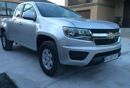 Продам Chevrolet Colorado CHEVROLET Colorado 2015 года в Киеве