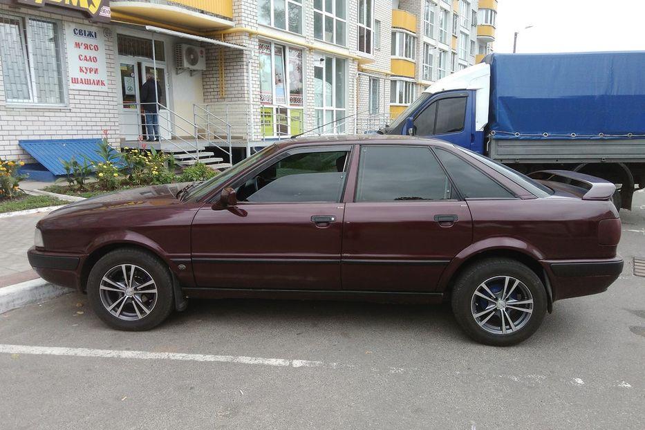 Продам Audi 80 B4 в Чернигове 1992 года выпуска за 4 800$