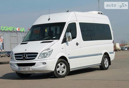Продам Mercedes-Benz Sprinter 318 пасс. 2007 года в Одессе