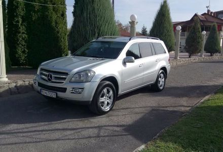 Продам Mercedes-Benz GL 320 2007 года в Ужгороде