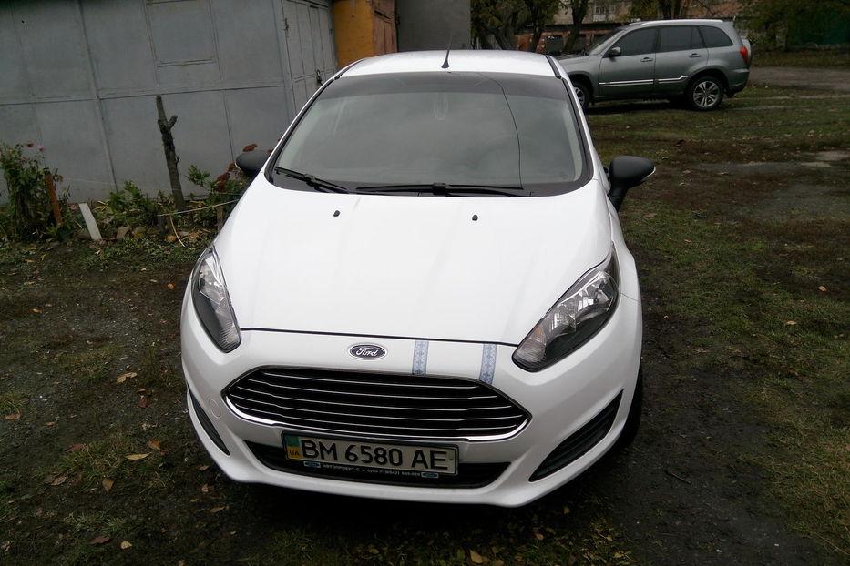 Продам Ford Fiesta в г. Конотоп, Сумская область 2013 года ...