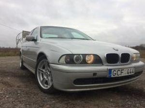 продам Bmw 525 в киеве 2001 года выпуска за 2 799euro