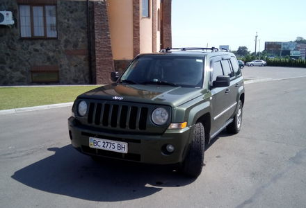 Продам Jeep Patriot 2008 года в Львове