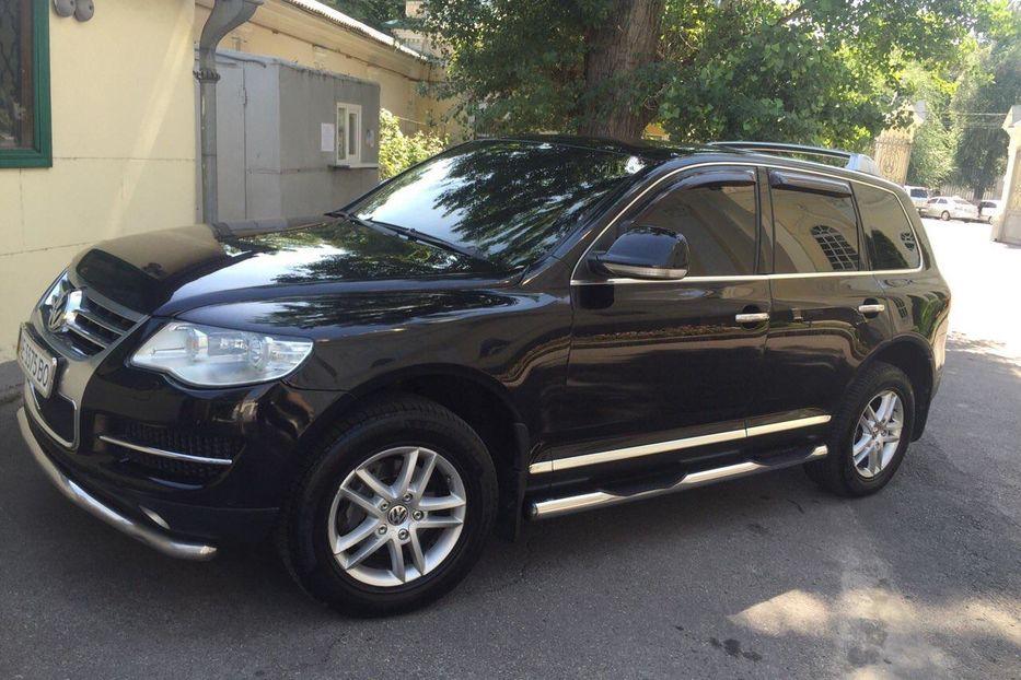 AUTO.RIA – Продам Фольксваген Туарег 2008 дизель 5.0 внедорожник ... | 622x933