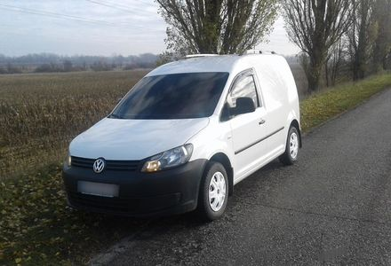 Продам Volkswagen Caddy груз. 1.2 TSI 2011 года в г. Переяслав-Хмельницкий, Киевская область