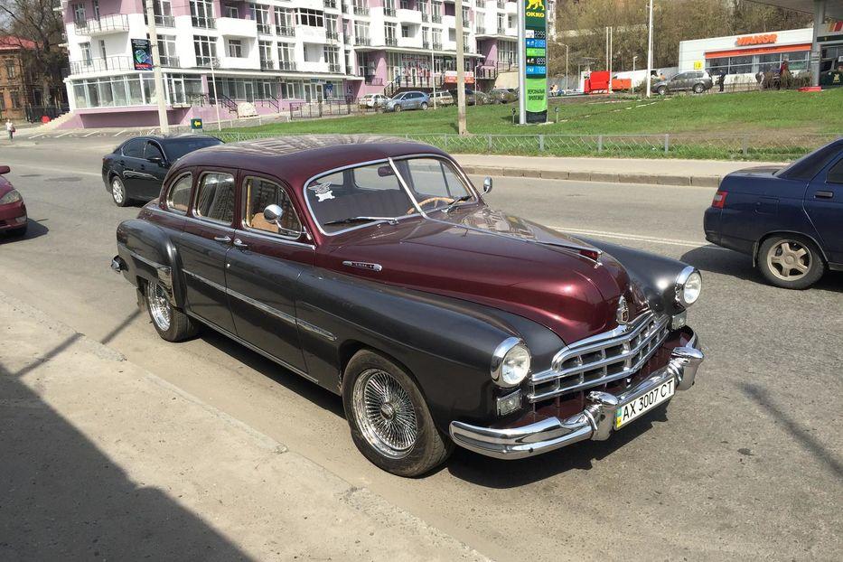 Продам Ретро автомобили Хот-род Зим Газ 12 1957 года в Харькове