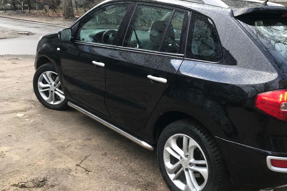 продам Renault Koleos в николаеве 2010 года выпуска за 6 000