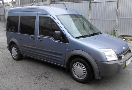Продам Ford Tourneo Connect пасс. пассажир 2004 года в Одессе