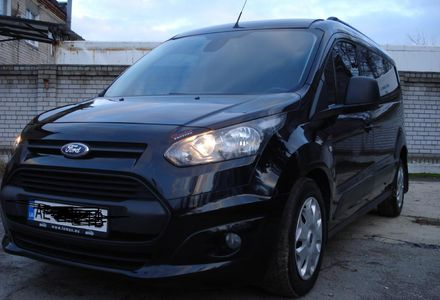 Продам Ford Transit Connect груз. 2014 года в Днепре