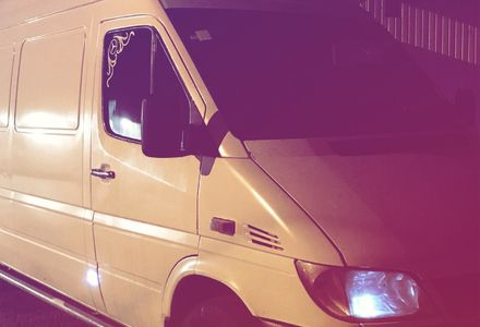 Продам Mercedes-Benz Sprinter 316 пасс. 2005 года в Одессе