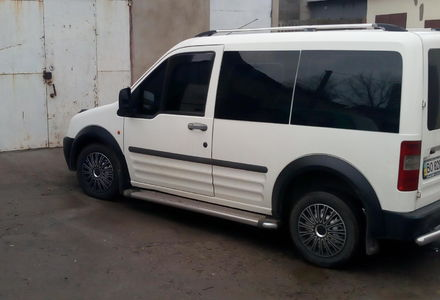 Продам Ford Tourneo Connect пасс. 2005 года в Одессе