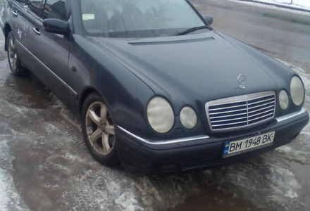 Продам Mercedes-Benz CLK 230 1996 года в Сумах