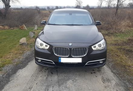 Продам BMW 5 Series GT GT520 restyling 2015 2014 года в Ужгороде