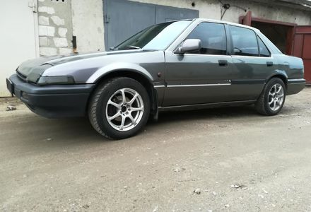 Продам Honda Accord 1988 года в г. Днепродзержинск, Днепропетровская область