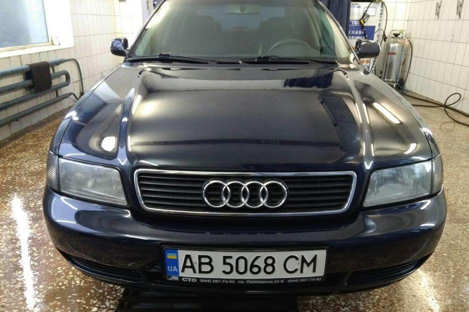 продам Audi A4 B5 в виннице 1995 года выпуска за 6 000