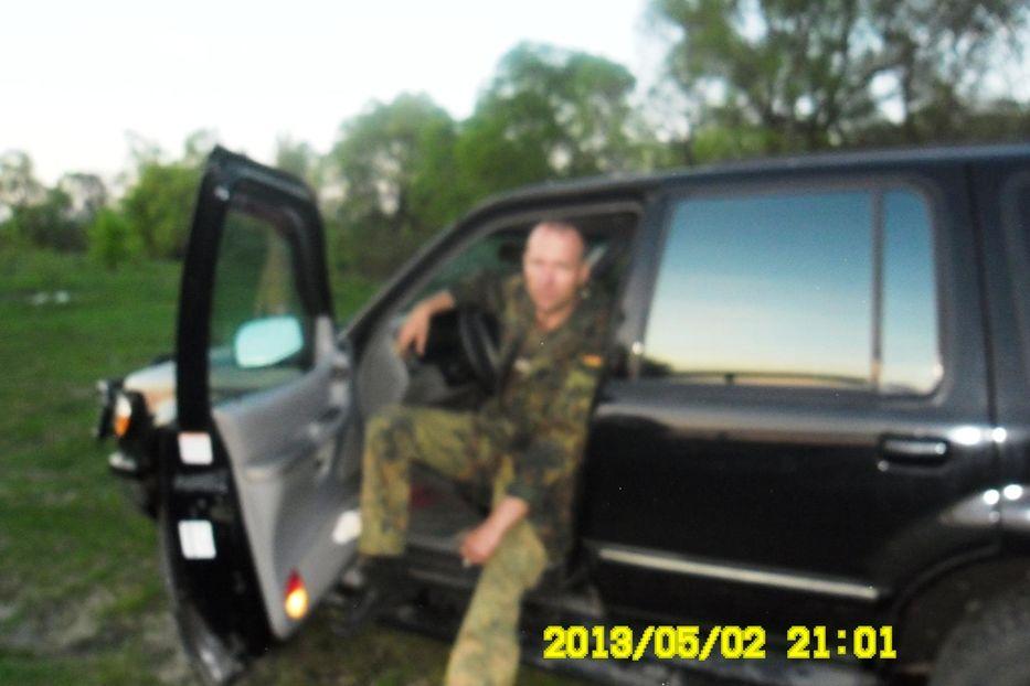 Продам Ford Explorer в г. Конотоп, Сумская область 1995 ...