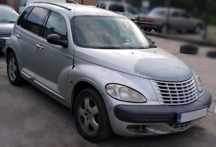 Продам Chrysler PT Cruiser 2000 года в Львове