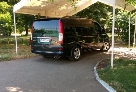 Продам Mercedes-Benz Viano пасс. 2005 года в Одессе