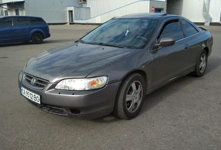 Продам Honda Accord Usa 2002 года в г. Кременчуг, Полтавская область