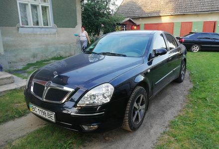 Продам Brilliance M 1 2007 года в Львове