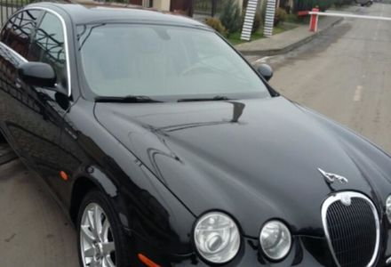 Продам Jaguar S-Type 2007 года в Львове