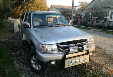 Продам Great Wall Deer G3 2005 года в Луцке