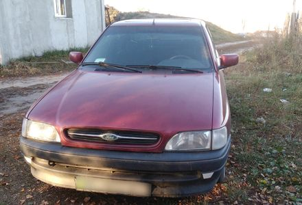 Продам Ford Orion 1992 года в Львове