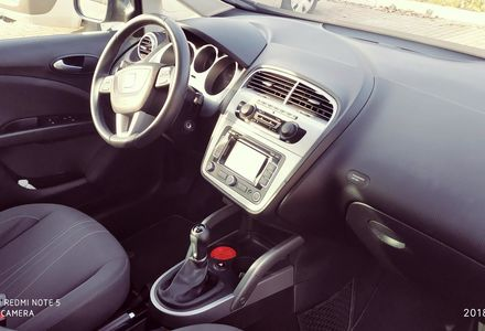 Продам Seat Altea XL COPA 2012 года в Львове