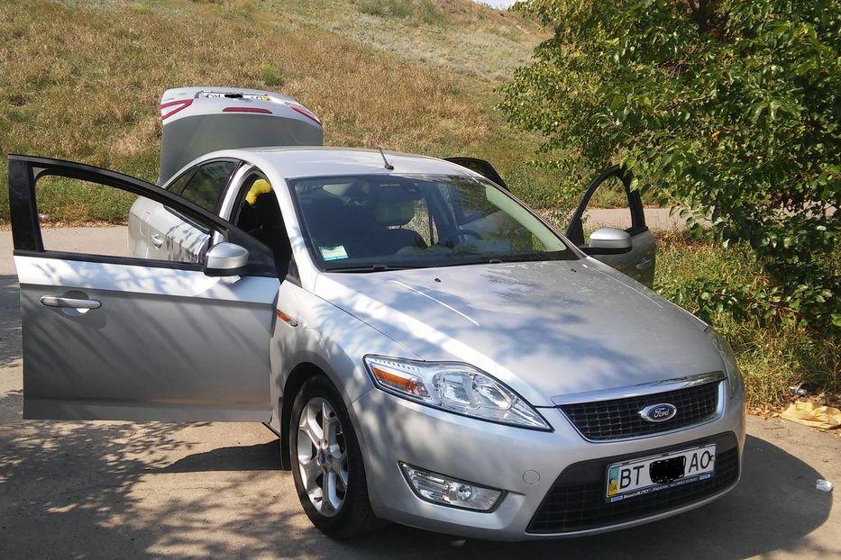 Продам Ford Mondeo в Херсоне 2008 года выпуска за 10 000$