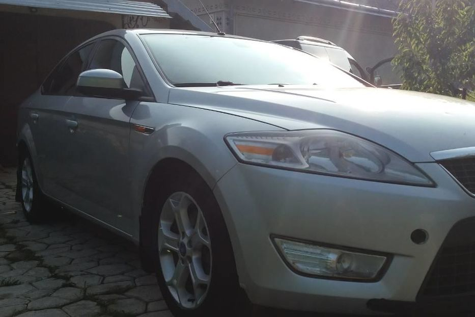Продам Ford Mondeo в г  Золочев, Львовская область 2008 года выпуска за 7  800$