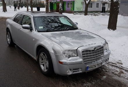 Продам Chrysler 300 C 2008 года в г. Днепровское, Днепропетровская область