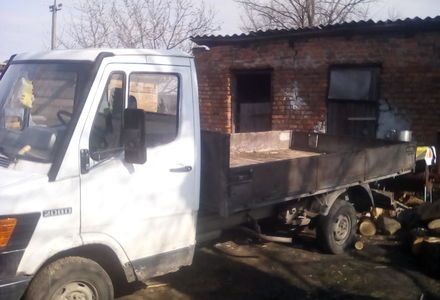 Продам Mercedes-Benz Sprinter 208 груз. 208 1993 года в Луцке