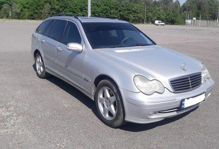 Продам Mercedes-Benz CLK 270 C270 2002 года в Львове