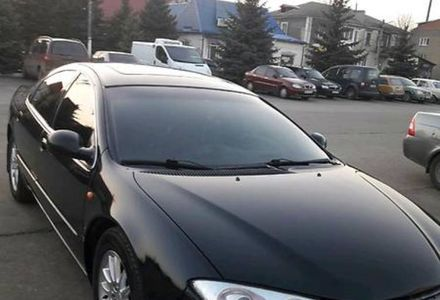 Продам Chrysler 300 M 2003 года в Львове