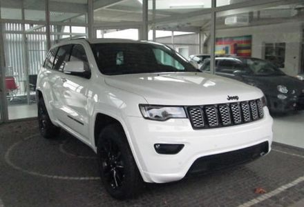 Продам Jeep Grand Cherokee NIGHT EAGLE Diesel  2019 года в Киеве