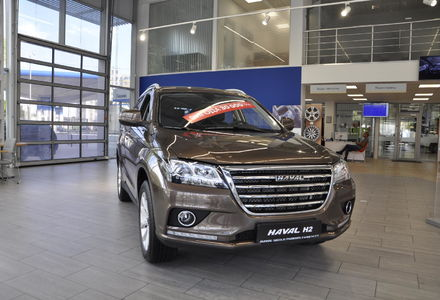 Продам Great Wall Haval H2 Elite 2019 года в Одессе