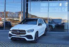 Продам Mercedes-Benz GLE-Class 400d в Киеве 2020 года выпуска за 40 000€