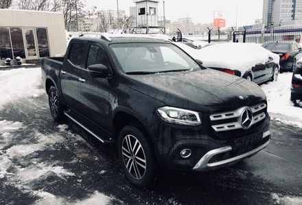 Продам Mercedes-Benz Tourismo X-class Power Edition 2017 года в Киеве