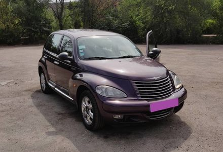 Продам Chrysler PT Cruiser Touring CRD 2004 года в Одессе