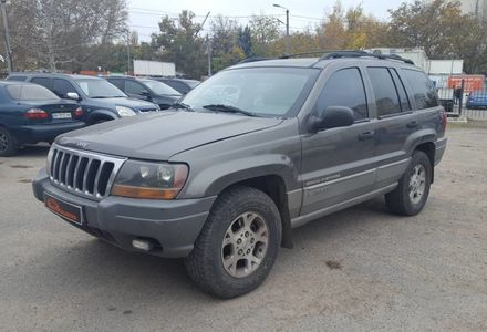 Продам Jeep Grand Cherokee Laredo 1999 года в Одессе