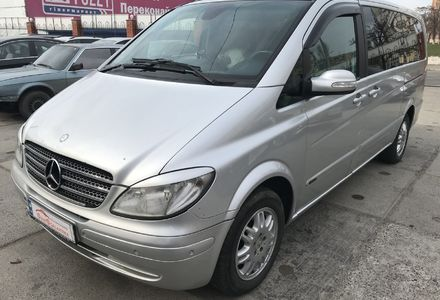 Продам Mercedes-Benz Viano пасс. 2008 года в Одессе
