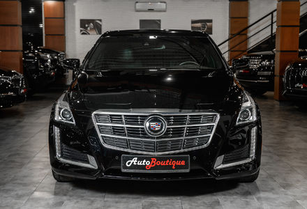 Продам Cadillac CTS Premium Collection 2013 года в Одессе