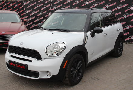 Продам MINI Countryman Cooper S 2013 года в Одессе