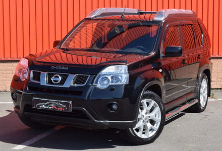 Продам Nissan X-Trail Colambia Official 2012 года в Одессе