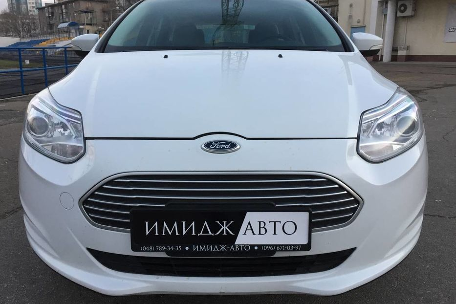 Продам Ford Focus Electric 2014 FULL 2013 года в Одессе