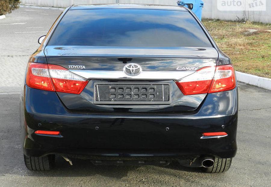 Toyota Camry (Тойота Камри) - Продажа, Цены, Отзывы, Фото ...