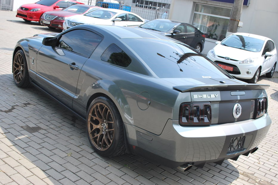 Продам Ford Mustang Shelby GT 500 2008 года в Одессе