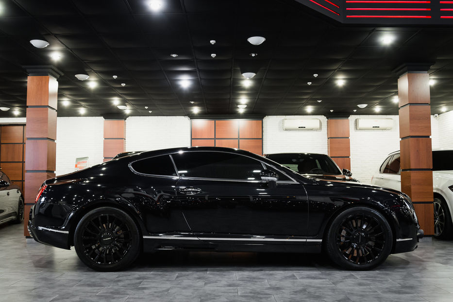 Продам Bentley Continental Mansory 2008 года в Одессе