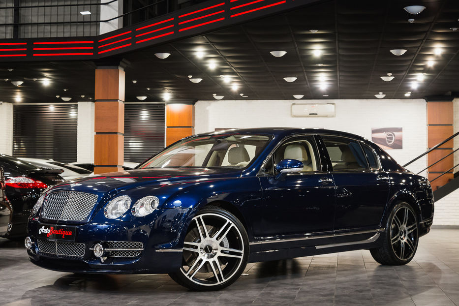 Продам Bentley Continental Mansory 2006 года в Одессе