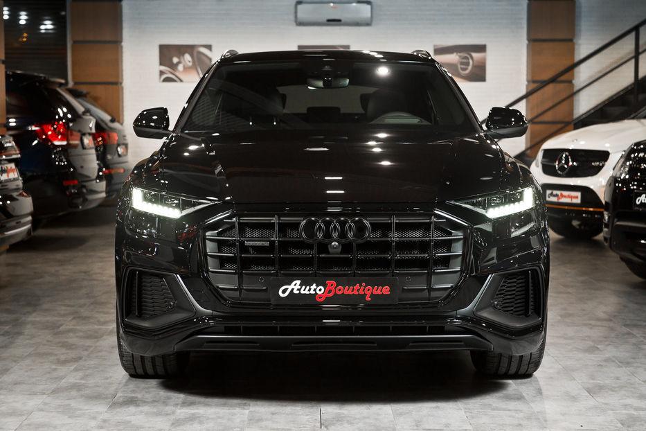 продам Audi Q8 50tdi Quattro S Line 2018 в одессе 2018 года выпуска